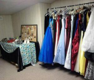 Prom Dreams Boutique